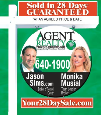Agent Realty Pro Inc.